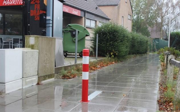 model-90-anti-parkeerpaal-afbakening